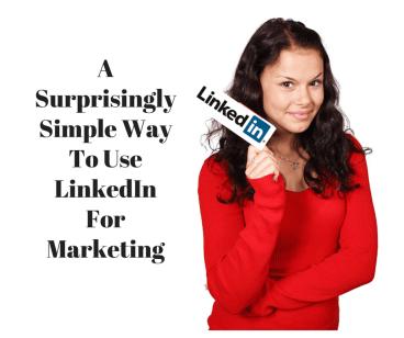 linkedin marketing, linkedin pulse