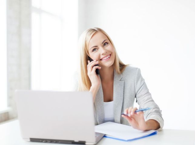 4 Tips To Connect With Your Ideal Clients (on your website and in your marketing) Be Visible