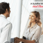 A Surefire Way To Find Your Ideal Client Or Customer, betsy kent, bevisible, be visible