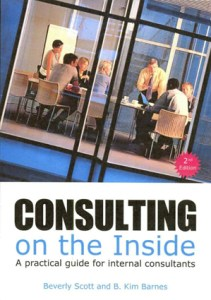 Coaching Consulting Page - Book Cover
