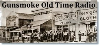 Gunsmoke Dodge City