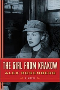The Girl From Krakow: Book Review