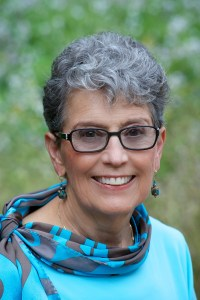 Bev Scott, Author - Writer