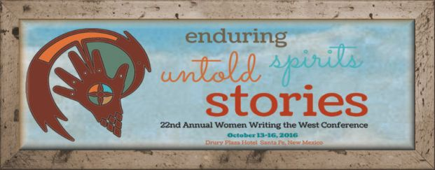 Women Writing the West conference 2016