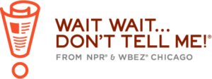 Wait Wait Don't Tell Me logo