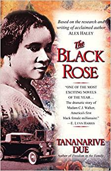 The Black Rose, by Tananarive Due.