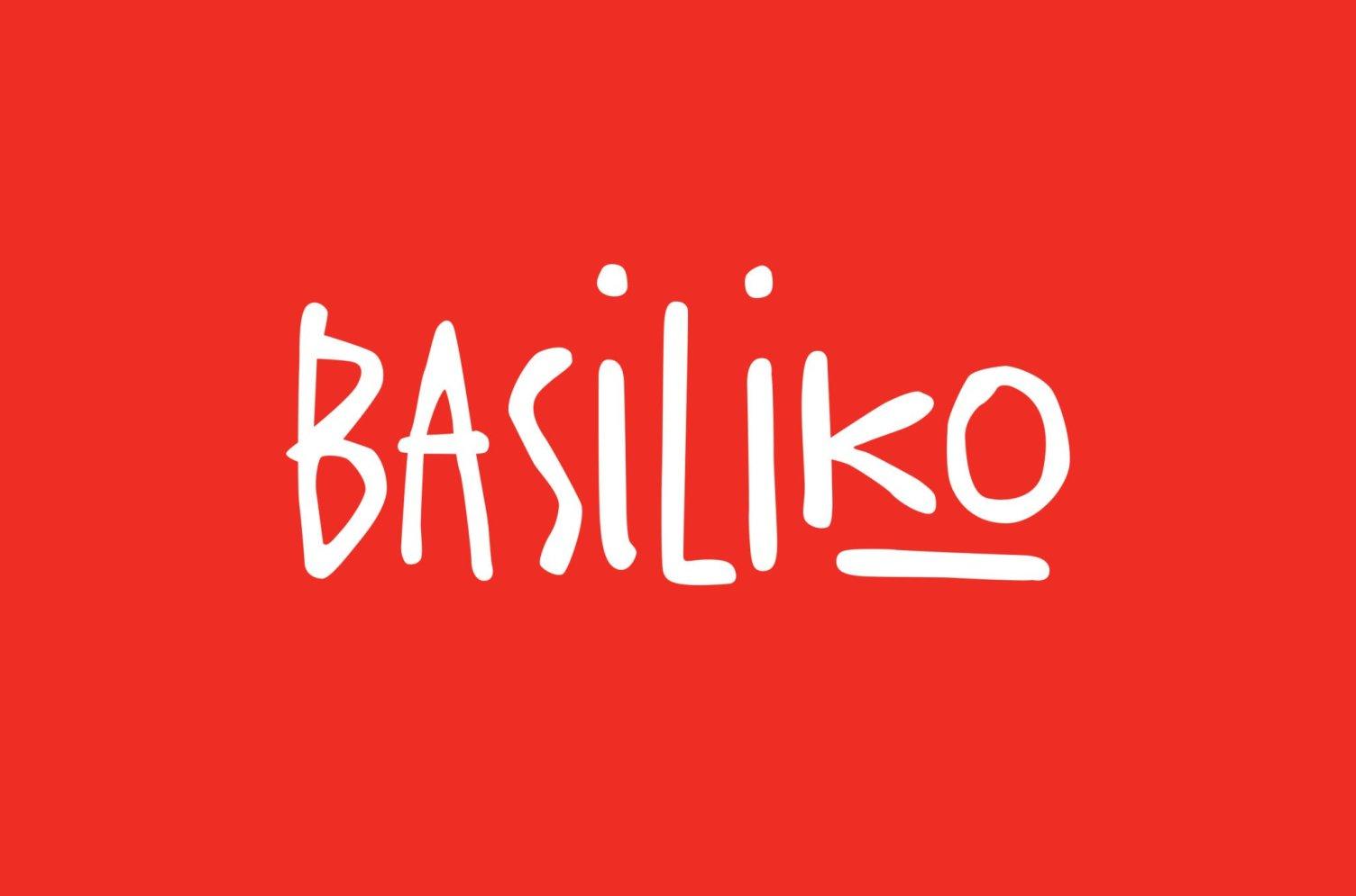 Basiliko Logo