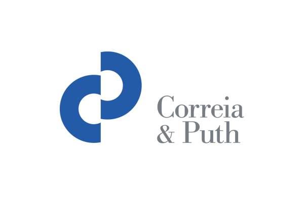 Correia & Puth Logo
