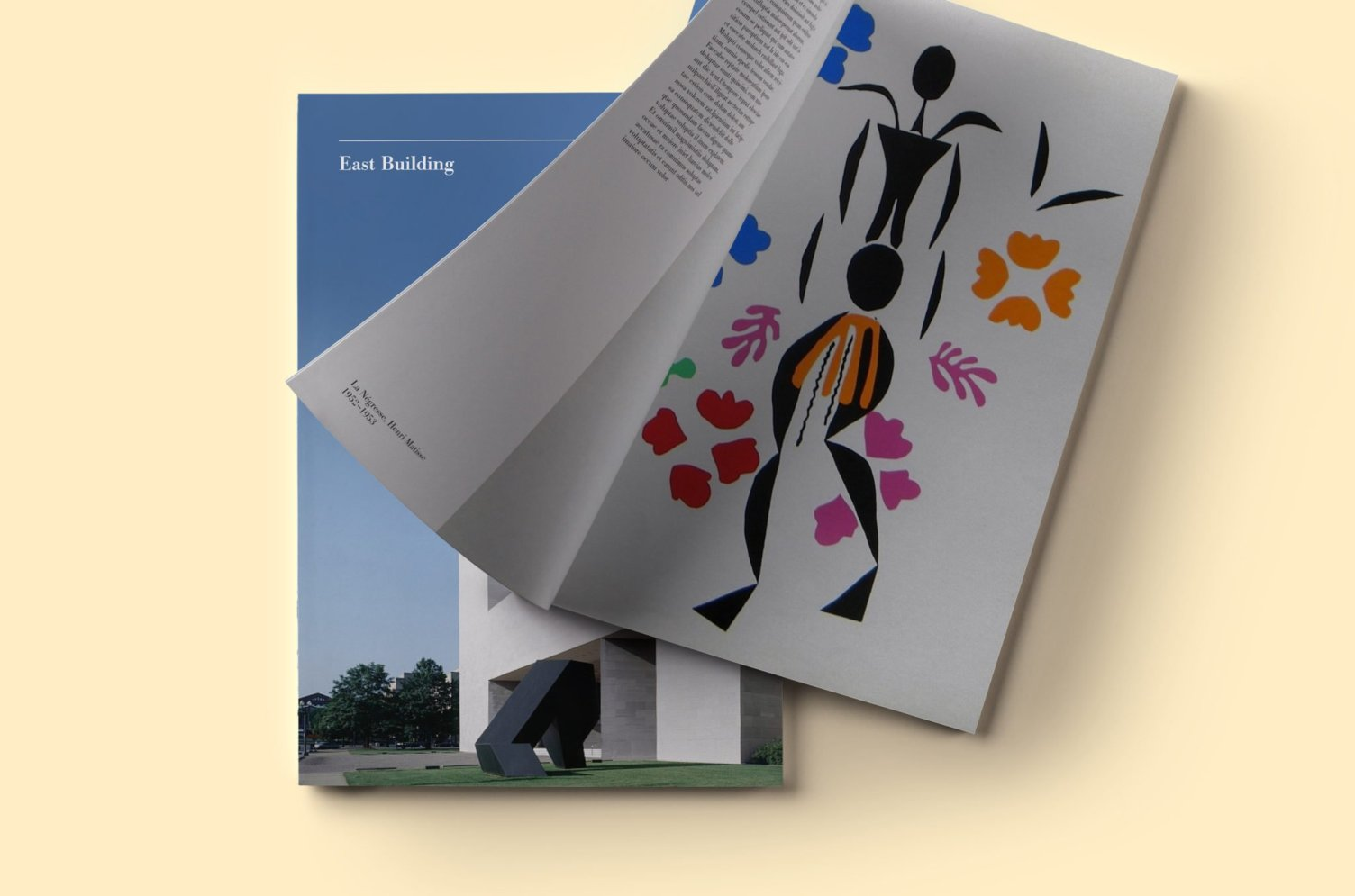 National Gallery of Art Book
