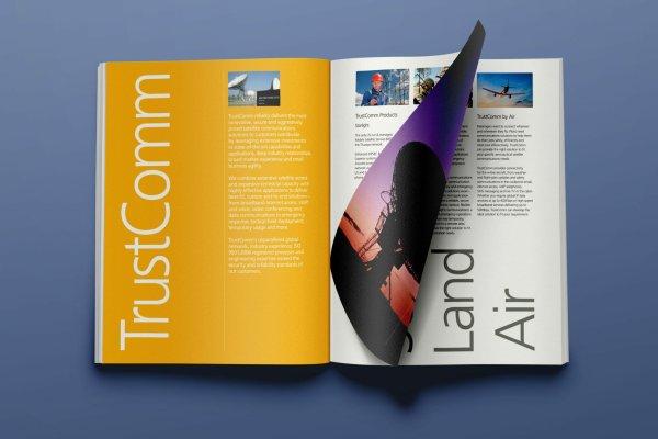 TrustComm Brochure