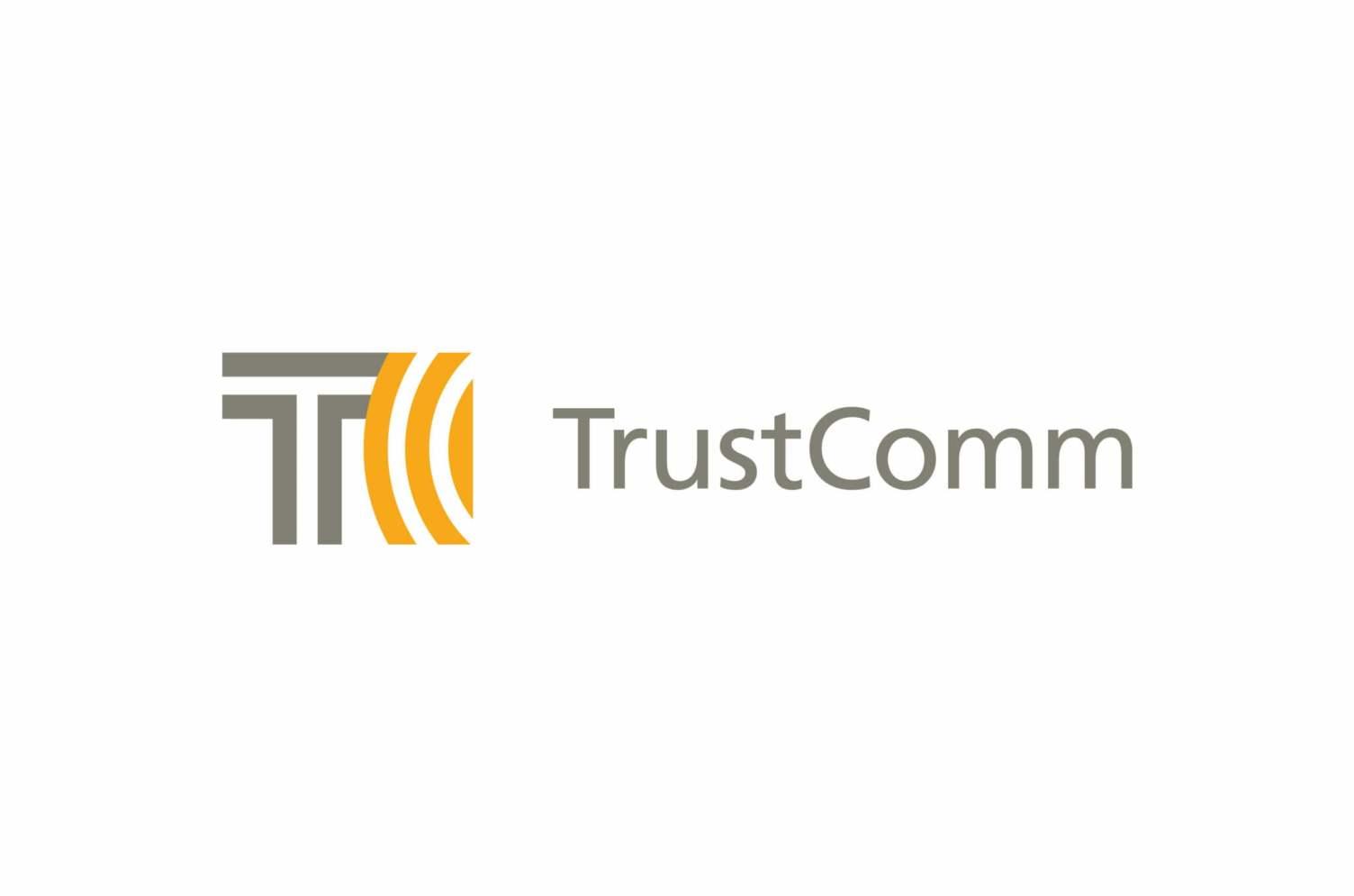 TrustComm Logo