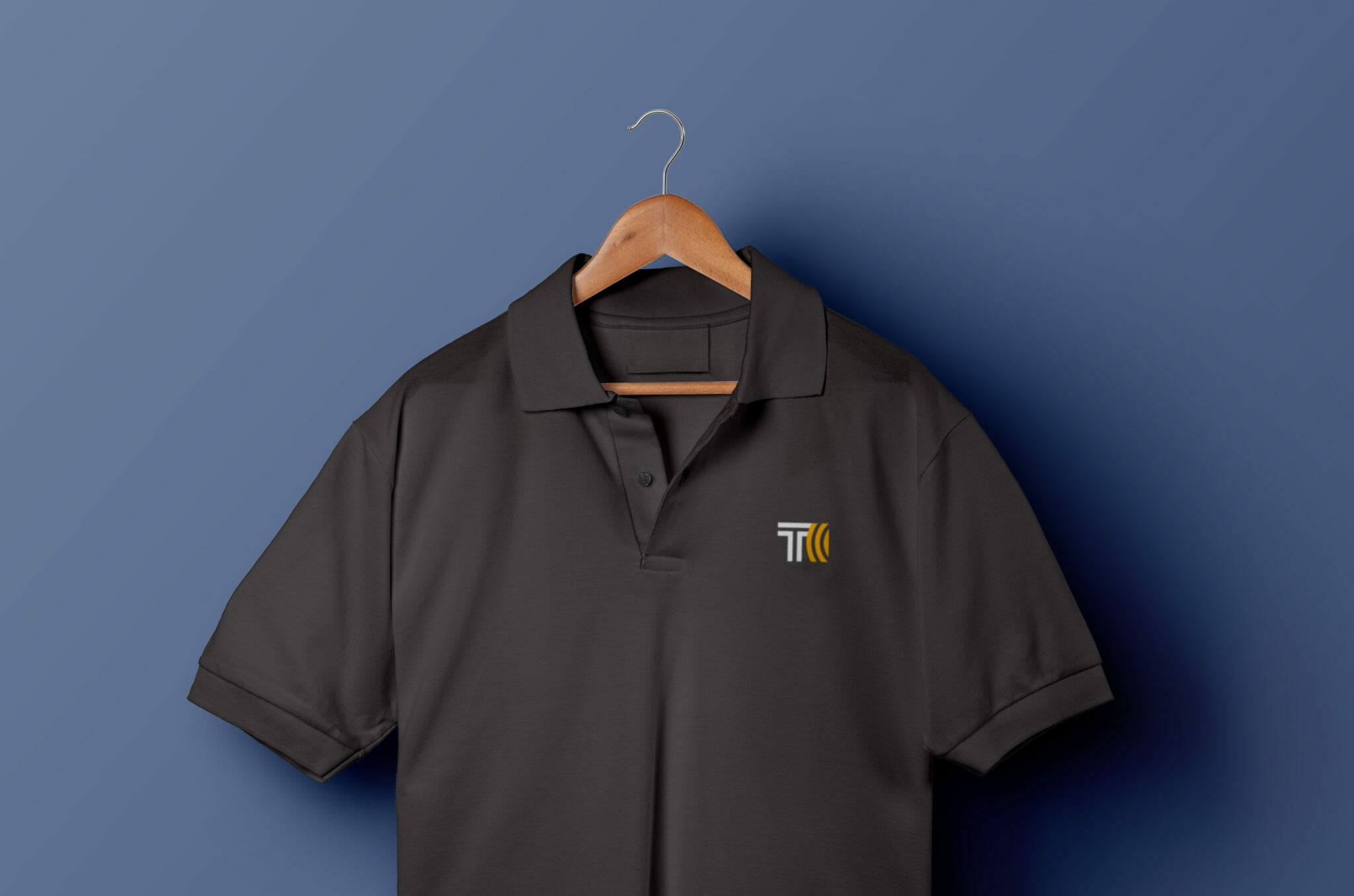 TrustComm Polo Shirt