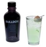 bulldog gin cocktails