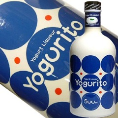 yogurito liqueur