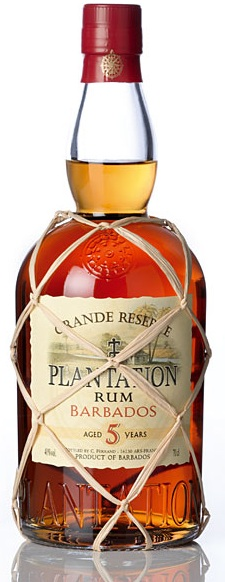 plantation grande reserve rum