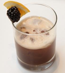 delonghi espress summer cocktail