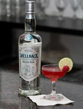 shellback rum daiquiri