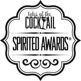 tales of the cocktail spirited awards