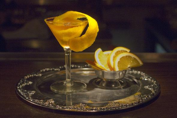 beluga vodka cocktail