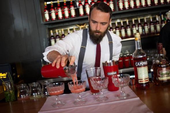 portland cocktail week