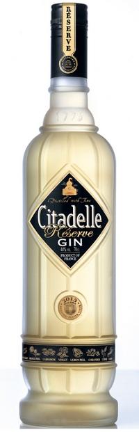 citadelle gin reserve solera 2013