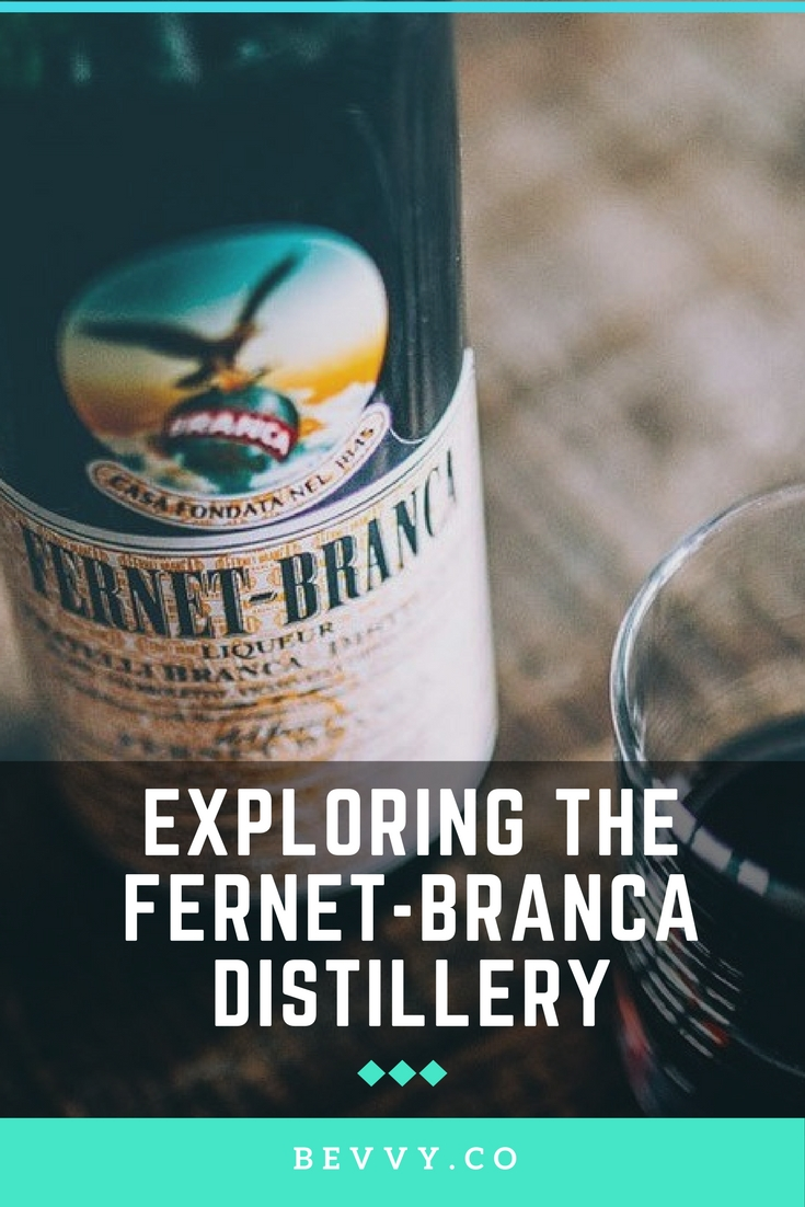 How Fernet-Branca -- the divisive digestif with dramatic origins -- rose to become a cultural icon, and the bartender's handshake of choice.