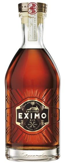 facundo eximo rum