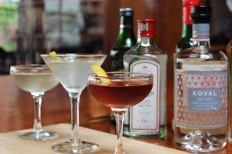 martini variations