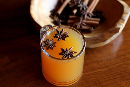 14 Fall Cocktails to Keep You Warm