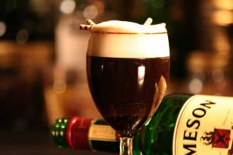 What is Irish Coffee, Anyway?