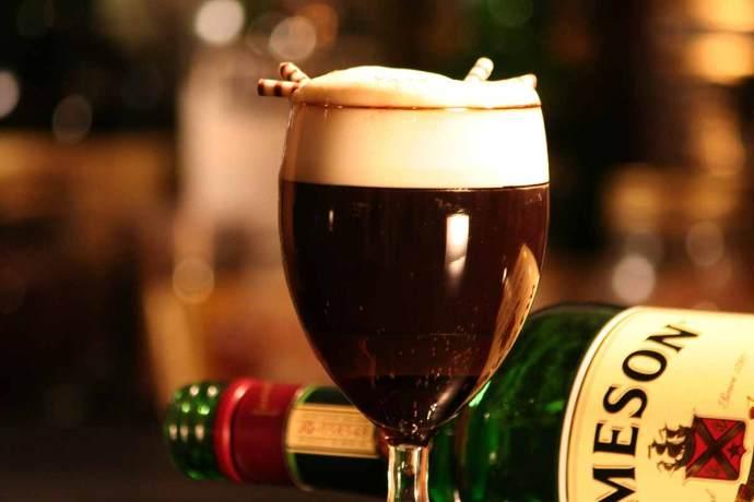 What is Irish Coffee, Anyway?