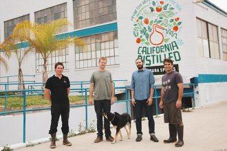 California Craft Distillery License Cost