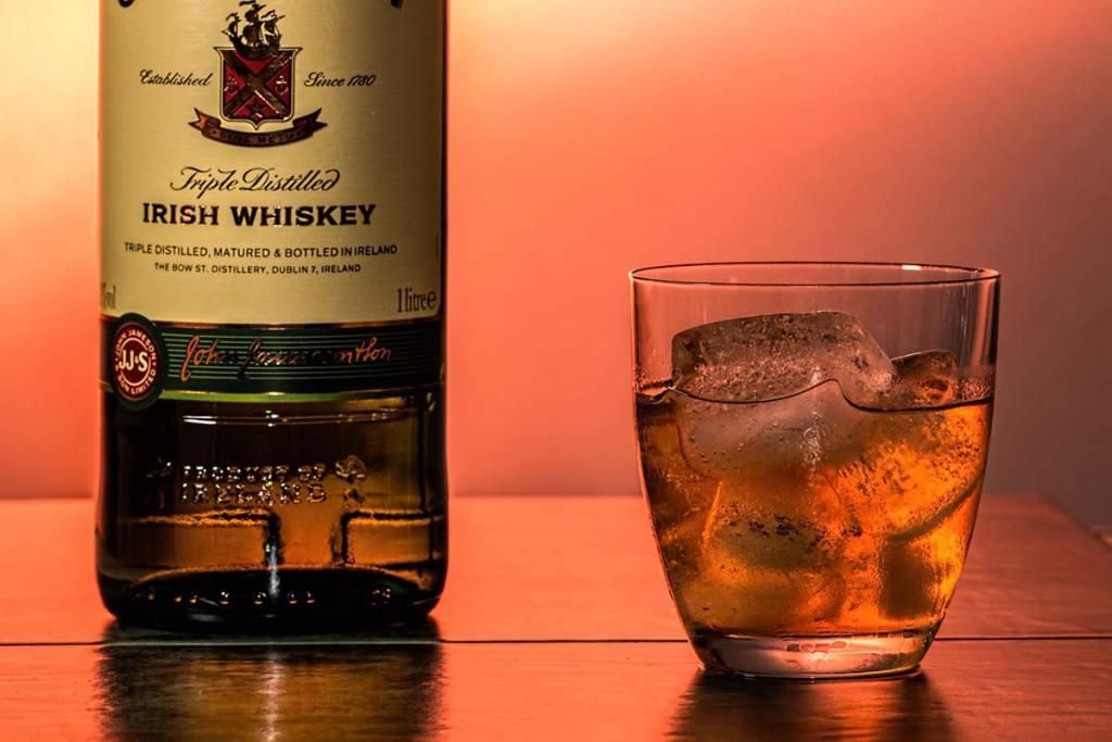 best irish whiskey