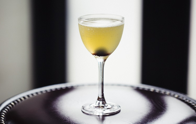 final word cocktail