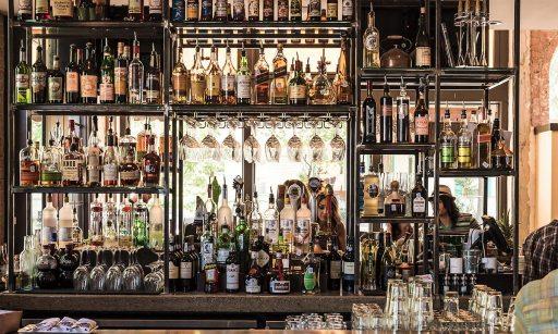 The 21 Best Bars in Dallas