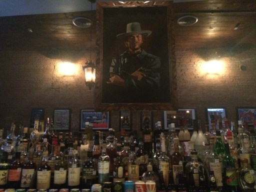 Black Swan Saloon Dallas