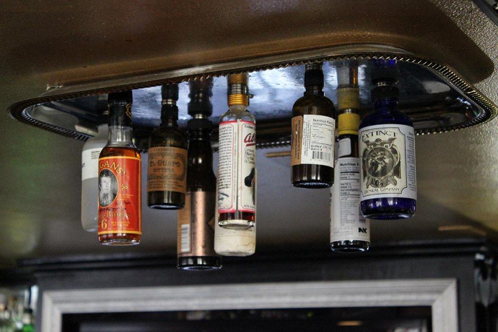 bourbon o bar bitters