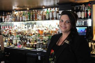cheryl charming bourbon o bar new orleans