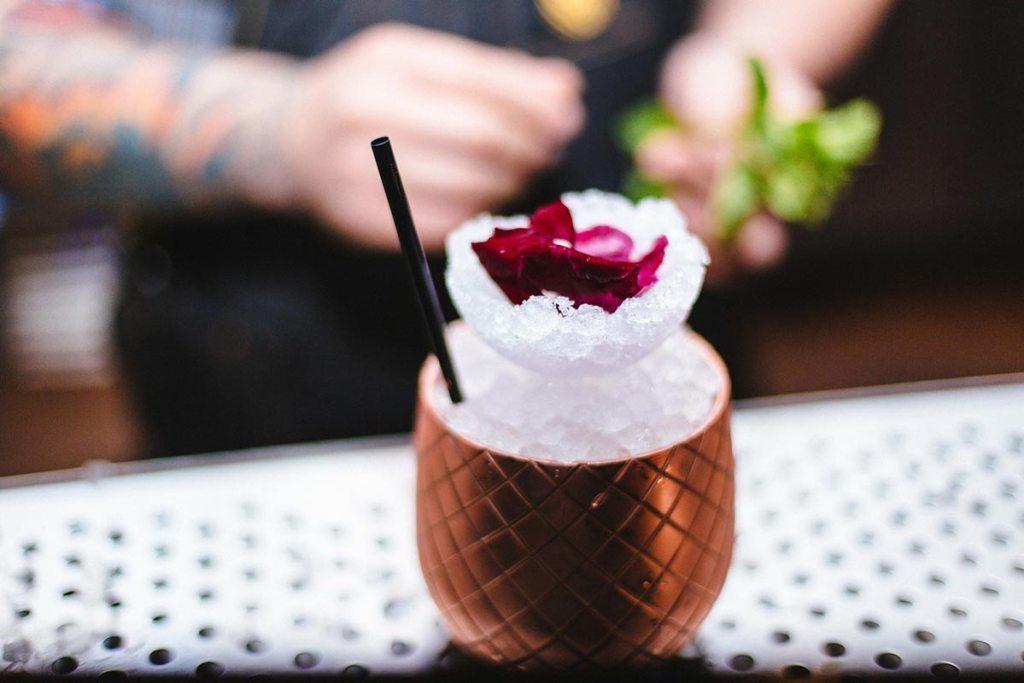 elixir of youth cocktail ran duan