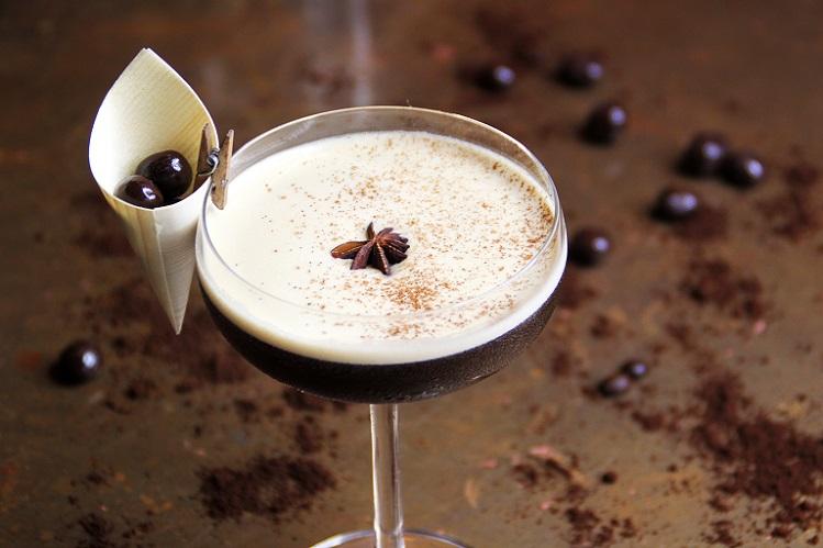 jackie brown coffee cocktail