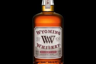 wyoming whiskey double cask sherry-finished bourbon