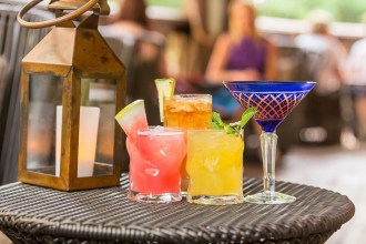 disney cocktail bars