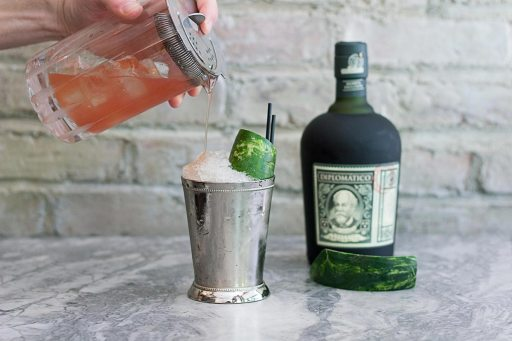 10 Mint Julep Variations to Drink During the Kentucky Derby