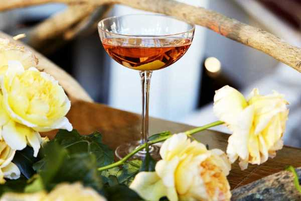 10 Mother's Day Cocktails for Celebrating Mom