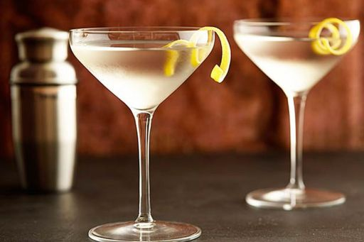 Friday Bevvy: Celebrate National Martini Day on June 19