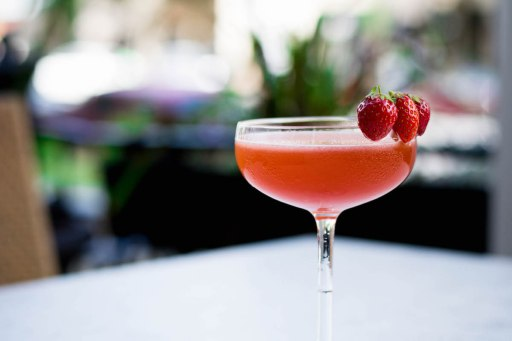Friday Bevvy: the Ruffian Cocktail