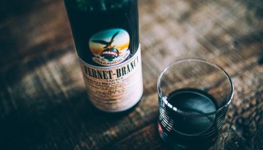 Exploring Fernet-Branca at Its Source