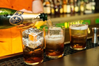 rum and cola recipe