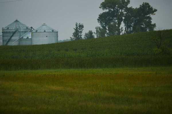 Meet the Family Farm Behind Prairie Organic Spirits