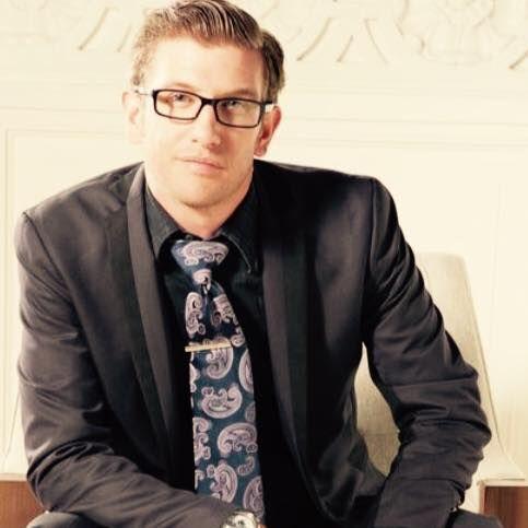 Denver Bartender Nathan Maston